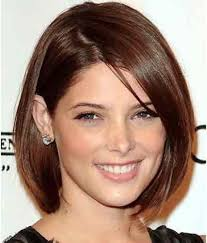 hair style of a egg shape face short haircuts for long oval faces best short hair styles