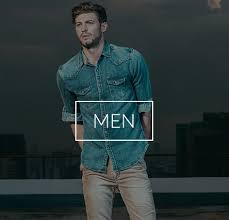 men s menswear online mens clothes shopping in india spykar