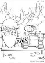 walle coloring pages 52 best colouring pages images on pinterest colouring pages