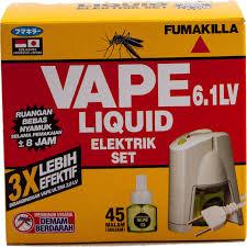 Obat Nyamuk Vape vape one push anti nyamuk aroma jeruk transmart carrefour honestbee