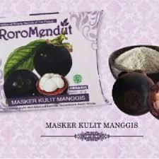 Masker Kulit Manggis Roro Mendut harga masker kulit manggis roro mendut di kota surabaya jawa timur
