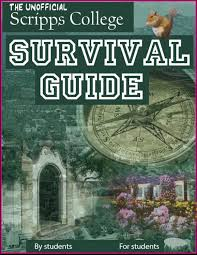 the unofficial scripps college survival guide by the scripps voice