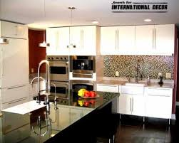 Kitchen Style Design Top 10 Designs Of High Tech Kitchen Style