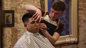 brother wolf barber shop in prahran vic for mens hairstyles and