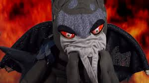 Cthulhu Halloween Costume Puppeteers Fears Presents