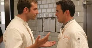 Seeking Series Trailer Burnt Trailer 2 Has Bradley Cooper Seeking Chef Supremacy