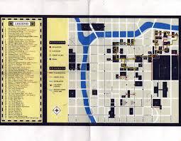 Hyatt Regency Chicago Floor Plan Notes From The Underground A Subterranean Safari In The Chicago