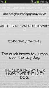 flipfont apk free fonts clean for flipfont free apk free personalization