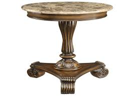 Accent Tables For Foyer Decoration Round Foyer Table Home Decorations