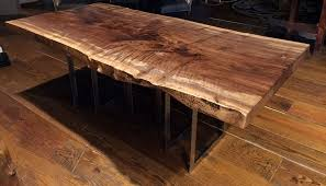 wood slab tables for sale dining table gallery of amazing wood slab dining table for sale