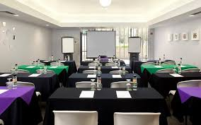 Modern Conference Room Design Modern And Stylish Meeting Room Design Of Avatar Hotel Santa