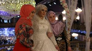 chechnya russia today wedding nazhud guchigov 57 and heda