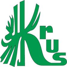 krus ornament krus logo vector eps free