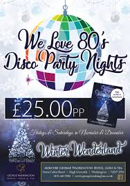 don u0027t miss out book your christmas parties newcastle today