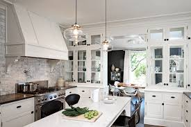 kitchen island lighting design led underneath mini ceiling lamps