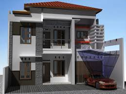 exterior appearance of luxury homes