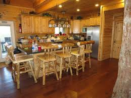 Rustic Country Kitchen Decor - rustic kitchen sets this would brought cute in that small spot in