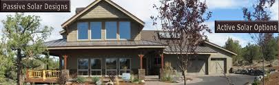 small passive solar home plans solar homes