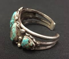 bracelet silver turquoise images Dead pawn turquoise cuff bracelet native american indian sterling jpeg