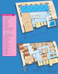 Massage Spa Floor Plans by Spa Holiday For Adults In Austria 4 S Kinderhotel Galtenberg