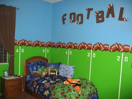 Boys Rooms Sports Decorating Ideas Bedrooms Bedroom Decor Ideas - Boys bedroom decorating ideas sports