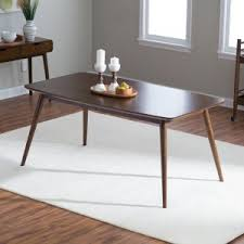 Century Dining Room Tables Mid Century Modern Kitchen And Dining Room Tables Hayneedle