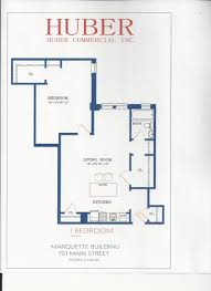 Commercial Bathroom Floor Plans by Huber Commercial Inc