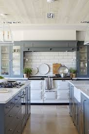Gray Kitchens Kitchen Double Island U2026 Pinteres U2026