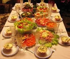 cuisine traditionnelle russe repas de noel traditionnel russe solaraztec
