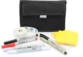 inkwell sketch kit u2014 tools and toys