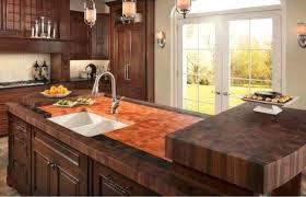 tile kitchen countertop ideas granite countertop styles vernon manor