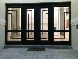 glass doors miami the season for hurricane impact glass hurricane resistant patio