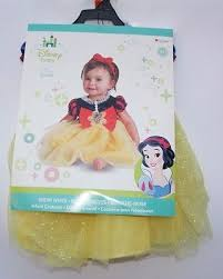 Halloween Costumes 12 18 Months Disney Baby Princess Disney Snow White Infant Halloween Costume 12