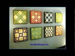 Home Made Decoration Homemade Wall Decoration Ideas Youtube