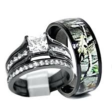 wedding ring sets for him and cheap cheap real wedding ring sets freundschaftsring co