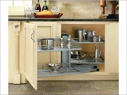 Kitchen Corner Cabinet Storage Solutions Corner Kitchen Cabinet Storage Corner Kitchen Cabinet Storage