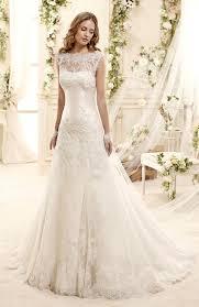 robe de mariage 2015 robe de mariée colet 2015 modèle coab15255