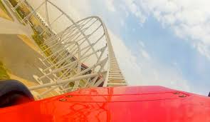 in abu dhabi roller coaster formula rossa s fastest roller coaster