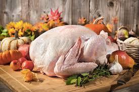 cuisiner la dinde recette dinde de thanksgiving traditionnelle cuisine