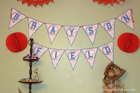 interior design simple baseball themed party decorations home