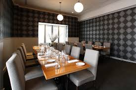 Private Dining Rooms by Bayview Village Private Dining Oliver U0026 Bonacini Café Grill