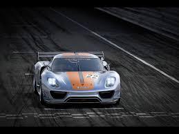 Porsche 918 Liquid Metal - porsche 918 rsr concept 2011