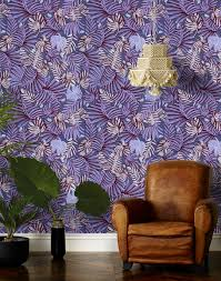 home wallpaper 8 wallpaper trends to refresh your home for summer