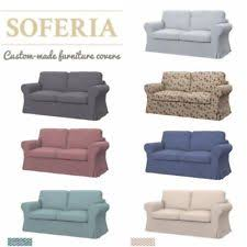 Ektorp 2 Seater Sofa Bed Cover Ektorp Sofa Bed Cover Ebay