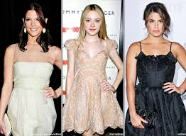 Dakota Vanity Ashley Greene Dakota Fanning Nikki Reed And Other U0027eclipse