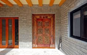 Single Door Design by Stunning Single Main Door Designs For Home In India Contemporary