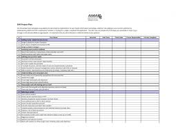project project plan template