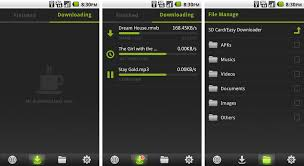 mp3 downloader android best and mp3 downloader apps for android