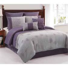 Bedroom Ideas With Purple Black And White Alluring 80 Bedroom Colors In Purple Design Inspiration Of Best
