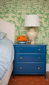 Aqua Colored Home Decor Best 25 Blue Nightstands Ideas On Pinterest Blue Bedside Tables